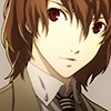 Goro Akechi(*cough* not for long though)
