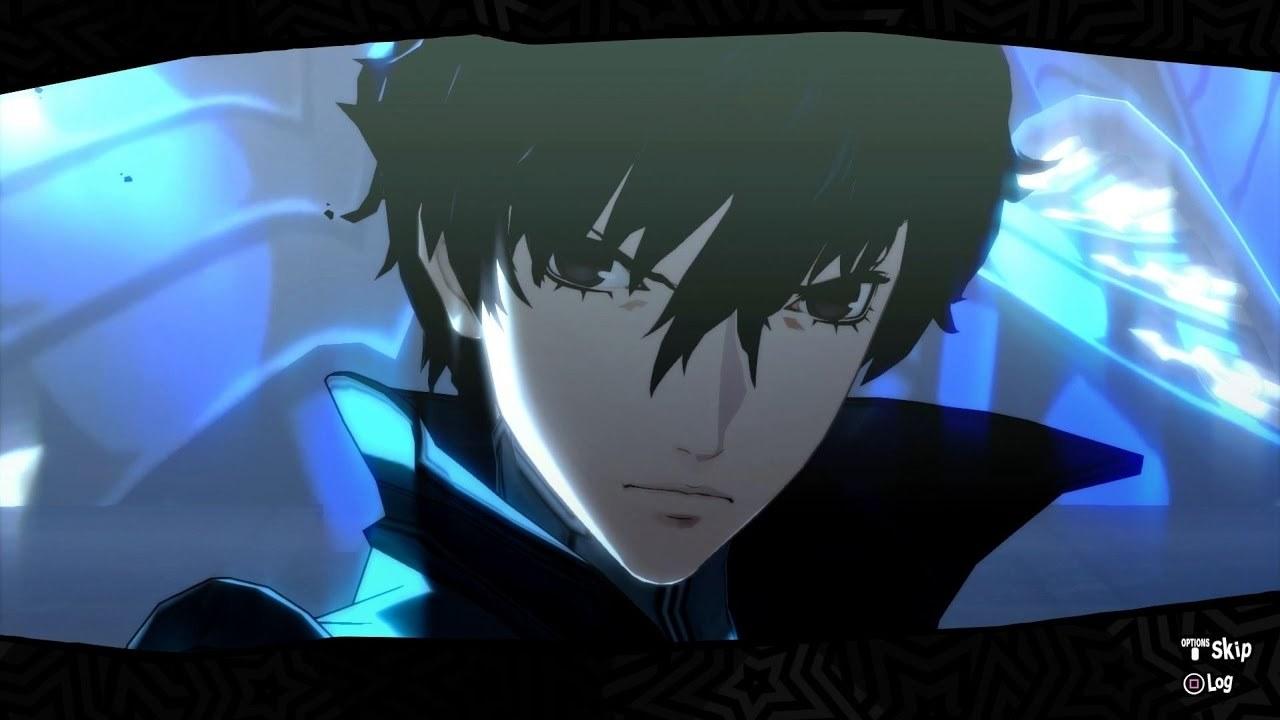 Which Of The 2 Main Characters Do You Like Persona 5 Akira Ren Or Kirito Sword Art Online Anime Fanpop