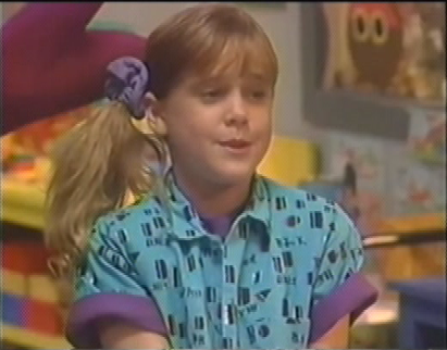 "favori Kid From ""The Backyard Gang""? - Barney & Friends ..."