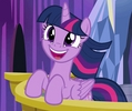 1.Twilight Sparkle