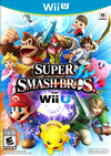 Super Smash Bros. for Wii