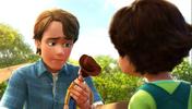 2.Toy Story 3 / Blacklillium