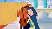 Belle with Philipe