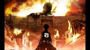 2. Guren No Yumiya ~ Attack on Titan