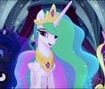 2.Princess Celestia