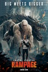 A movie about three animali who turned into giant monsters.