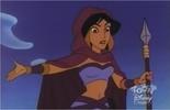 Aladdin và cây đèn thần và cây đèn thần