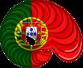 """#1 Portugal (Cláudia Pascoal - """"O jardim"""")"""
