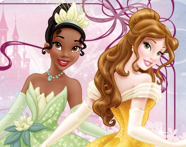 Which Disney Princess Do You Look Like/And Are? | Walt
