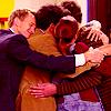 Ted, Marshall, Barney, Lily & Robin