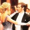 Klaus and Caroline (Klaroline)