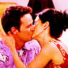 ✦ chandler & monica