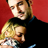 ➤ i find comfort in your arms