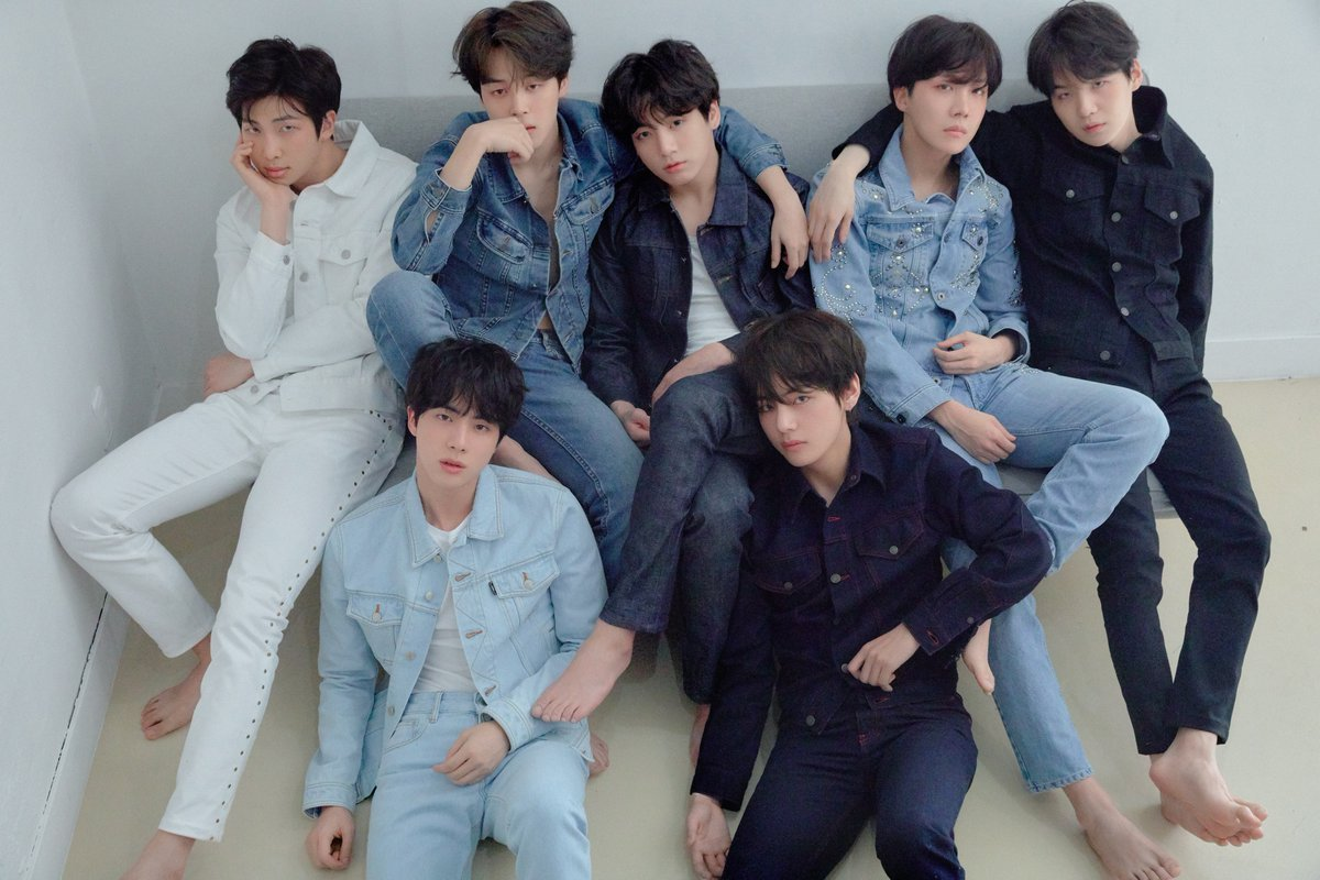 What S Your Favorit Song From Their New Album Liebe Yourself Tear
