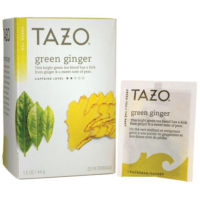 Top 10 Tea Brands in the World (according to tensider com