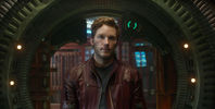 Peter Quill/Star Lord (GOTG)