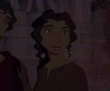 Miriam from The Prince of Egypt