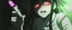 Friday evening ~ Mikan Tsumiki (Despair Nurse ver.)   Danganronpa 3