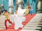 Cinderella's wedding
