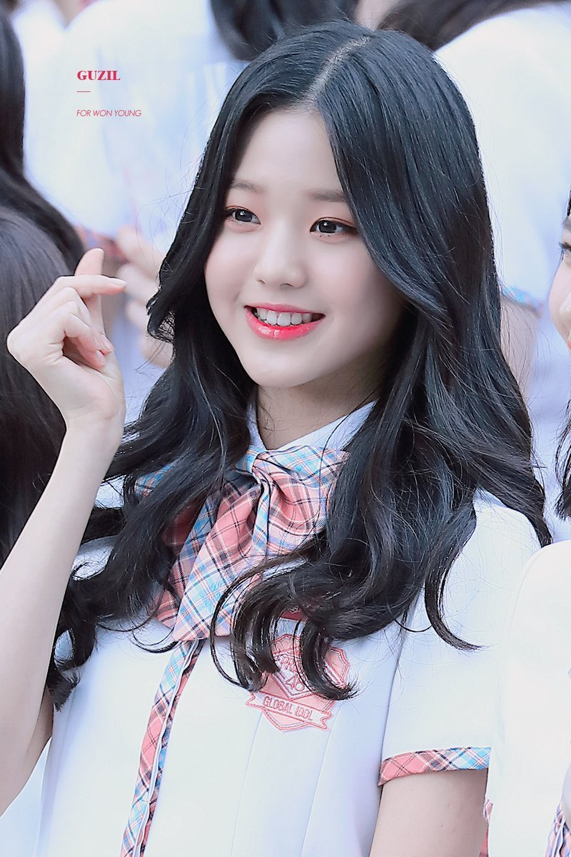 Out of my favorite Korean Trainees(current)| Pick your