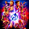 MCU: Marvel Cinematic Universe