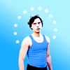 ➤ choice male hottie; cole sprouse