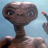 E.T. (E.T. The Extra Terrestrial)
