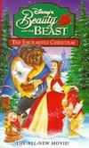Beauty and the Beast Enchanted krisimasi