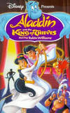 Aladin and the King of Thieves