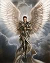Warrior anges