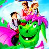 movie: Pete's Dragon