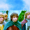 ➸ movie: the fellowship of the ring