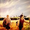 ➸ duo: frodo and sam