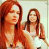 Brooke and Rachel