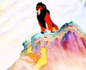 ★ I would have saved Mufasa, not being able to kill him ★