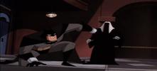 Kevin Conroy (Mask of the Phantasam, various animated films)