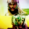 ➸ duo: eomer and eowyn