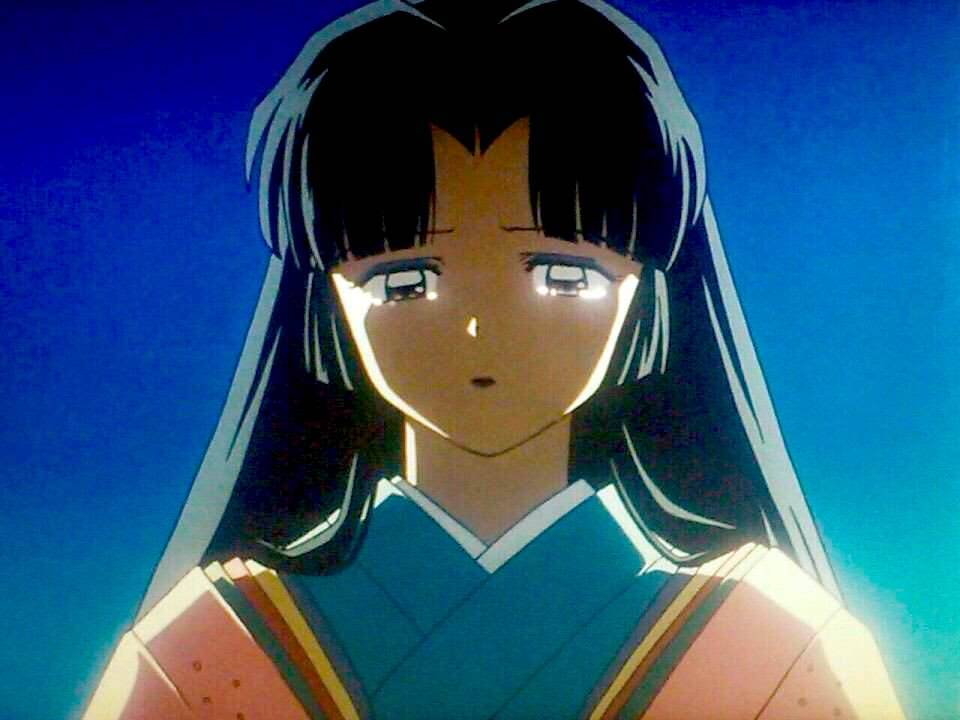 Inuyasha S Mother Sesshomaru S Mother Who Is Prettier Inuyasha