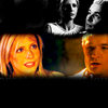 #3- Buffy & Spike