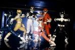 Mighty Morphin Power Rangers(1995)
