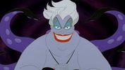 5. Ursula (The Little Mermaid)