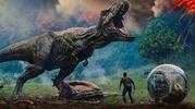 Jurassic World; Fallen Kingdom