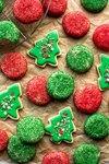 Homemade biscotti, cookie