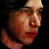 ➸ absolutely. episode ix is all about kylo's redemption