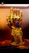 Have Thanos' Infinity Gauntlet