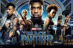 Black pantera, pantera, panther