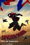 Best Animated Feature ~ Spider-Man: Into the Spider-Verse