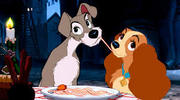 Lady and Tramp