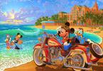 ★ Mickey ratón & Friends: Where the Road Meets the Sea ★
