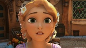 rapunzel is a princess and her love interest a thief